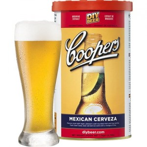 Brewkit Coopers Mexican Cerveza