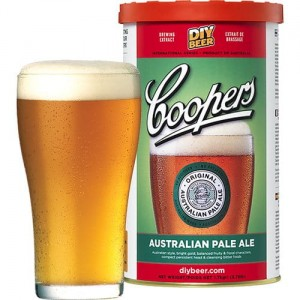 Brewkit Coopers Australian Pale Ale