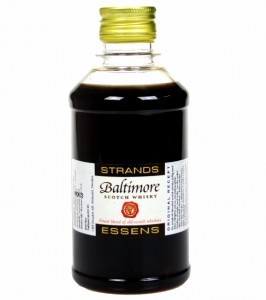 Zaprawka Baltimore Scotch Whisky 250ml